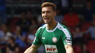 Dynamo Dresden verpflichtet neuen Torhüter aus der 3. Liga