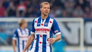 Amtlich: Sturm-Riese Henk Veerman wechselt zum FC St. Pauli