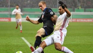 SC Paderborn - FC Ingolstadt | Die offiziellen Aufstellungen