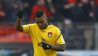 Offiziell | MSV Duisburg verpflichtet Offensivspieler Joseph-Claude Gyau