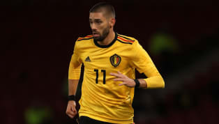 Arsenal & Juventus Alerted as Reports Suggest Yannick Carrasco Wants Return to Europe