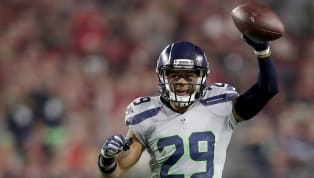 REPORT: Earl Thomas Not Currently Being Shopped in Trade Talks Despite Strange Absence