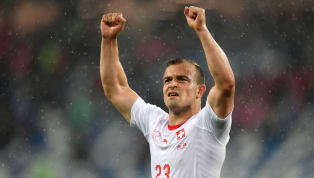 Serbia 1-2 Switzerland: Player Ratings as Switzerland Snatch Three Points With Late Shaqiri Finish