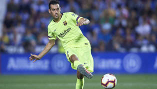 Barcelona Fans Not Overly Impressed as Sergio Busquets Signs a New Deal With the Club