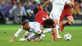 Former Real Madrid Defender Believes Sergio Ramos Won't be Affected by 'Stupid' Salah Criticism