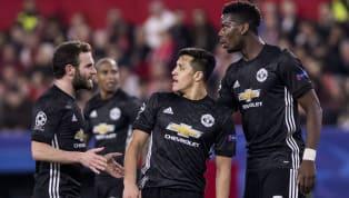 Sao Manchester United bất ngờ lọt đội hình tệ nhất năm của Marca