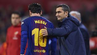Lesão de Messi abre brecha para brasileiro 'escanteado' pelo Barcelona