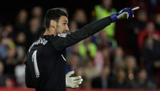 Sergio Rico Set to Leave Sevilla This Summer as Watford Eye Goalkeeping Reinforcements