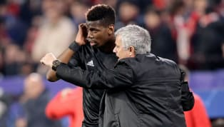 Mourinho Reveals What He Said to Paul Pogba at World Cup & Reveals His Challenge for the New Season