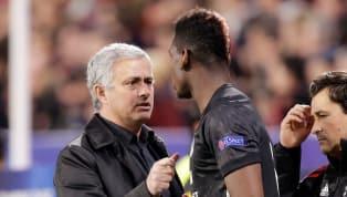 FAKE NEWS : Manchester furieux contre les rumeurs de dispute entre Mourinho et Pogba