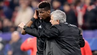 Full Blown Crisis: Paul Pogba Tells Jose Mourinho He Wants to Leave Manchester United