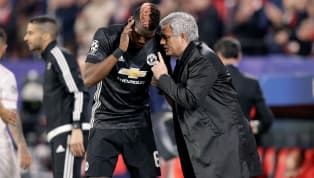 Paul Pogba Insists He Is Happy Under Jose Mourinho at Man Utd & Has 'No Regrets' Leaving Juventus