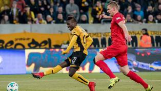Dynamo Dresden - FC Heidenheim   Die offiziellen Aufstellungen