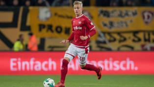 Perfekt: FCK-Talent Nils Seufert wechselt zu Arminia Bielefeld