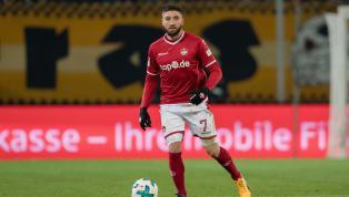 Kaiserslauterns Borrello zögert noch – Angebote aus erster und zweiter Liga
