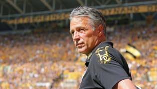 Uwe Neuhaus legt sich fest: Das ist Dynamo Dresdens Saisonziel