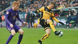 Dynamo Dresden - Erzgebirge Aue | Die offiziellen Aufstellungen