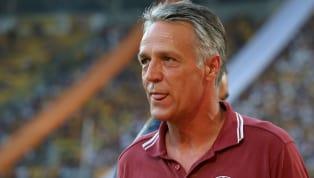 Offiziell: Nach nur drei Spielen - Dynamo feuert Trainer Neuhaus