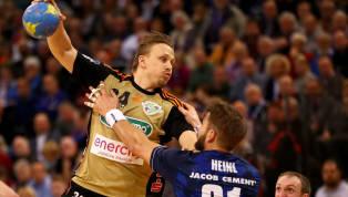 Erster Titel der Handballsaison: Supercup mit Flensburg und den Löwen