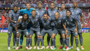 Why Bayern Munich Are the Dark Horses to Win the Champions League This Season