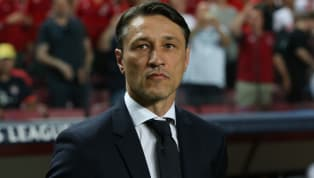 Bayern Munich Boss Niko Kovac Eager for More Clinical Display Despite Easing Past Benfica