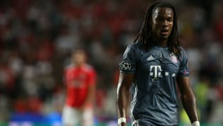 Bayern Munich Boss Niko Kovac Hails Renato Sanches After Champions League Goal