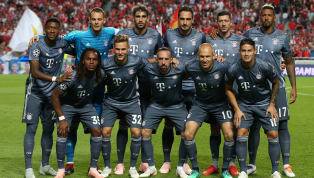 Picking the Best Potential Bayern Munich Lineup to Face FC Schalke 04 on Saturday