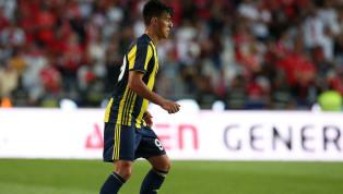 Eljif Elmas'ı Borussia Dortmund Ve Manchester City Scoutları Takip Edecek