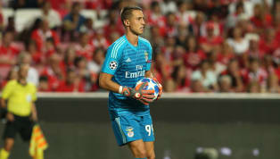 Newcastle Among 18 Clubs Scouting Highly Rated Benfica Goalkeeper Odisseas Vlachodimos