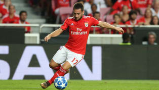 Everton Keen on Securing Deal for Benfica Winger Amid Rival Premier League Interest