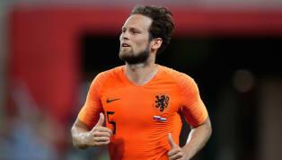 Coming Home! Ajax Post Amazing Video Welcoming Daley Blind as €16m Man Utd Departure Is Confirmed