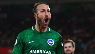 Glenn Murray Signs 12-Month Contract Extension With Brighton Until Summer of 2020