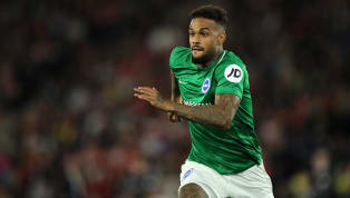 Jurgen Locadia Hits Out Over Lack of Game Time & Demands January Exit From Brighton