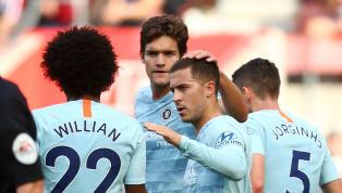 FERME : Chelsea envoie un message au Real Madrid pour Eden Hazard