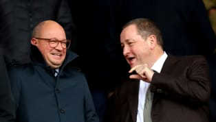 Mike Ashley Reportedly Overseas to Hear Latest Offer for Newcastle Takeover