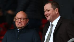 Report Details Mike Ashley's January Plans After Failing to Find Buyer for Newcastle United