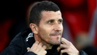 Javi Gracia Refuses to Criticise Officials Over Controversial Decisions During Draw With Southampton