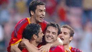 SORPRESA | La leyenda española que no se quiere medir contra México en Rusia 2018