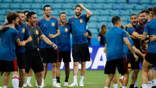 Real Madrid Line Up Spain Attacker as They Brace Themselves for Kovacic Exit