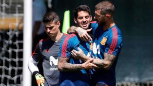 Sao Real Madrid tuyên bố 'từ mặt' Ronaldo sau cú hat-trick vào lưới Tây Ban Nha