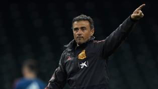 5 resurgidos desde que ha llegado Luis Enrique a la Selección