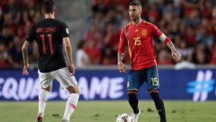 Los 8 mejores partidos de selecciones del parón internacional