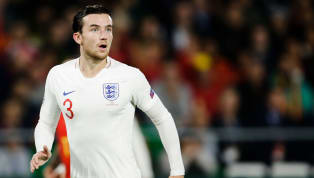 Ben Chilwell in Contract Talks With Leicester City Amid Growing Interest From Liverpool