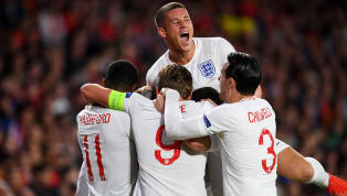 Spain 2-3 England: Report, Ratings & Reaction as Raheem Sterling Scores Twice in Three Lions Win