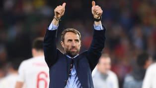 Gareth Southgate Praises Raheem Sterling After Man City Forward's Brace in England's 3-2 Spain Win