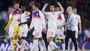 5 Things We Learned From England's Stunning 3-2 Nations League Win Against Spain on Monday