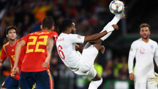Nathaniel Chalobah Reveals How He Received an Unexpected Gift From England Squad Following Spain Win
