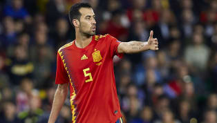 Sergio Busquets Claims Spain Are 'Best Team' in UEFA Nations League Group Despite Loss to Croatia