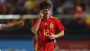 REVELADO | Las palabras de Iniesta a Odriozola tras marcar su primer gol con la selección