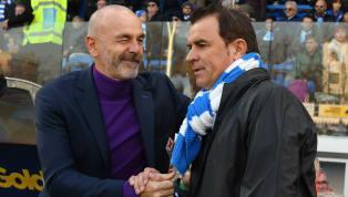 Fiorentina-SPAL, ore 18.00: le probabili formazioni e le possibili scelte di Stefano Pioli
